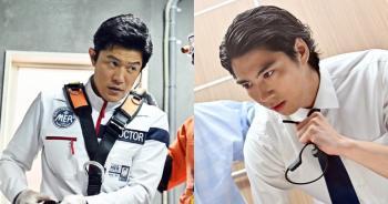 【TOKYO MER】游移於醫生與官僚的身分之間,音羽醫生選擇忠於醫者父母心。|第5話