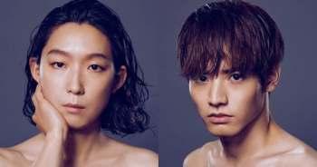江口德子確定主演黃金時段日劇「SUPER RICH」,化身成功事業女性,與小鮮肉赤楚衛二共演。