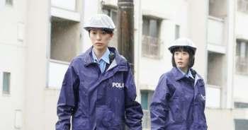 【女子警察的逆襲】起隔閡只因太在乎!川合心理關卡過不了,藤陪著難過~ 源變身暖男!|第6話