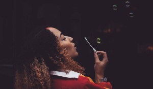 Tonia Victoria's Herstory EP Is An Honest, Soulful Gem