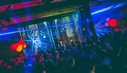 Sheffield Nightlife: The Underground Club Guide | Pink Wafer