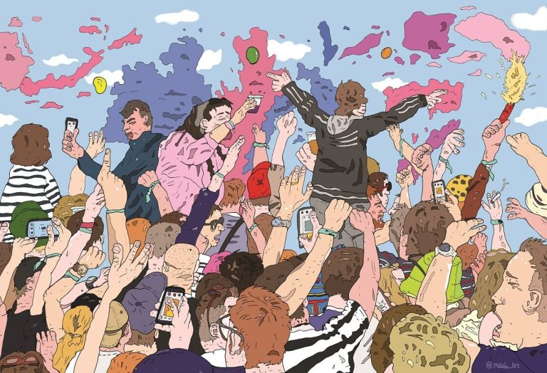 manchester music festivals