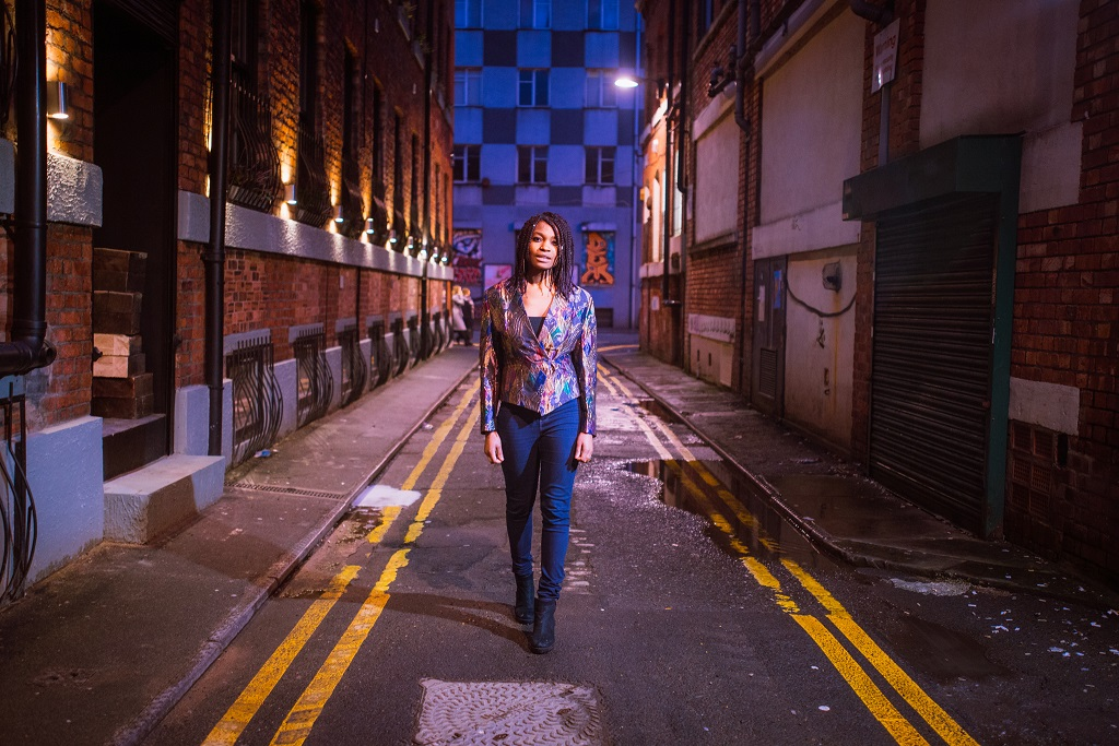 Yemi Bolatiwa: Taking Over With The Manchester Soul Singer