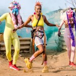Toya Delazy Takes You To Utopic South Africa