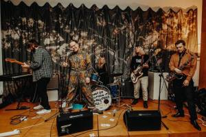 nottingham bands