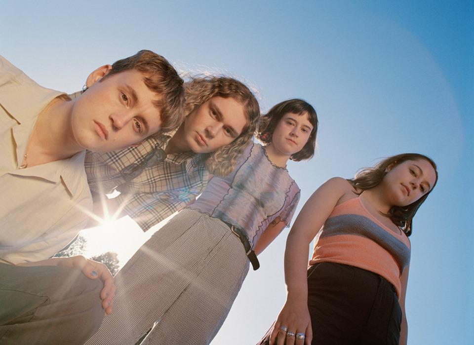 The Orielles Drop Celestial New Single