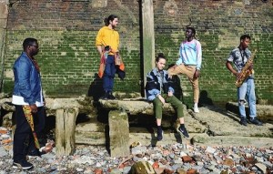 5 London Jazz Bands You Must See This Year