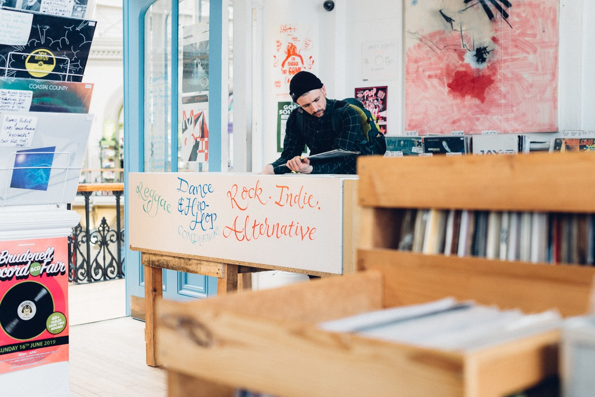 Leeds Record Shops You Must Explore After Lockdown
