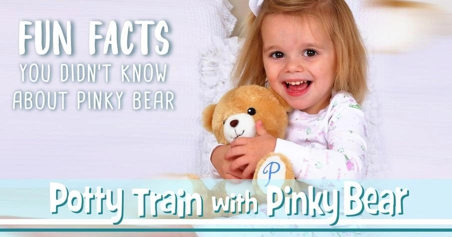 Fun Facts About Pinky Bear