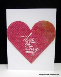 casology story card