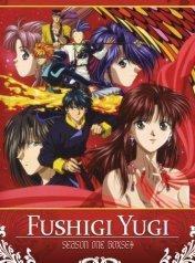 Mysterious Play (Fushigi Yuugi) - Genres: Action , Adventure , Comedy , Drama , Fantasy , Romance