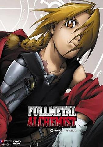 Fullmetal Alchemist - Genres: Action , Adventure , Comedy , Drama , Fantasy , Military , Shounen