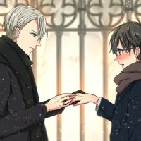 IT'S GAY AND I LOVE IT - Yuri!!! On Ice Review