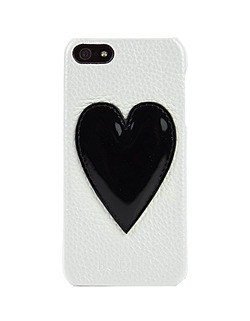 BODHI black heart case for iphone 5
