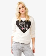 Forever 21 Made With Love