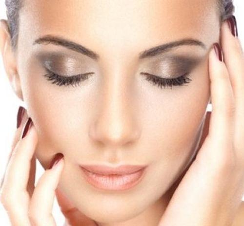 4 Easy Party Makeup Tips Pinlavie Com