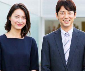 富川悠太と小川彩佳