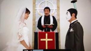 加藤綾子と志村けん