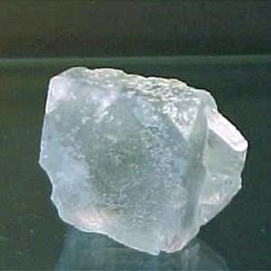 Fluorite Pocket Etching
