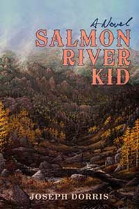 Salmon River Kid Cover