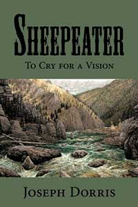 Sheepeater Cover