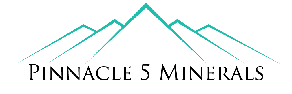 Pinnacle 5 Minerals