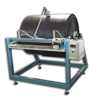 Manual Sheeting Machine