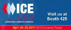 International Converting Exhibition 2017 - Orlando, Florida