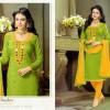 aabhushan-cotton-jacquard-fabric-embroidery-work-stylish-salwar-suit-wholesale-6-100x100