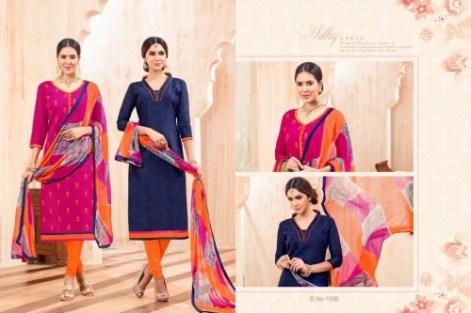 AVC-chinky-pinky-vol.-1-two-tops-cotton-fabric-salwar-kameez-wholesalers-1