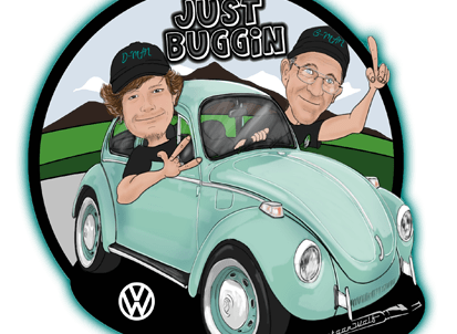 Just Buggin