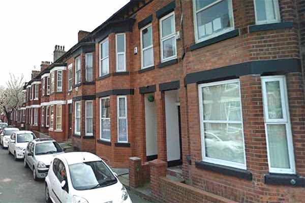 Manchester HMO - Project Examples