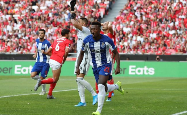 Benfica Vs Porto Soccer Betting Tips Pinnaclepicks