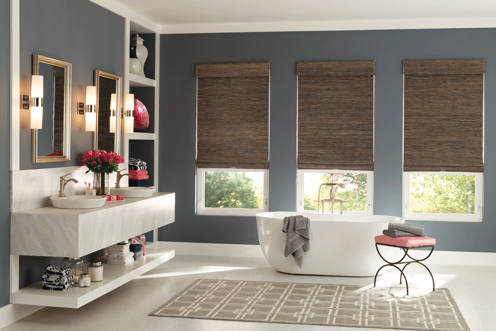 Graber Shades Pinnacle Window Coverings
