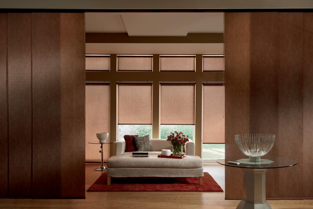 Graber Shades Pinnacle Window Coverings