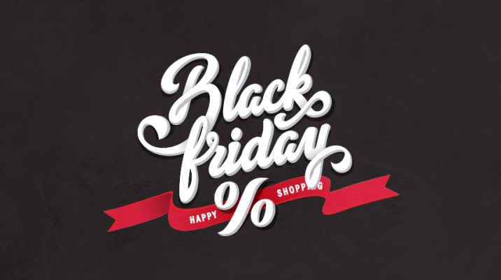 Everything You Need to Know About Black Friday! thumbnail