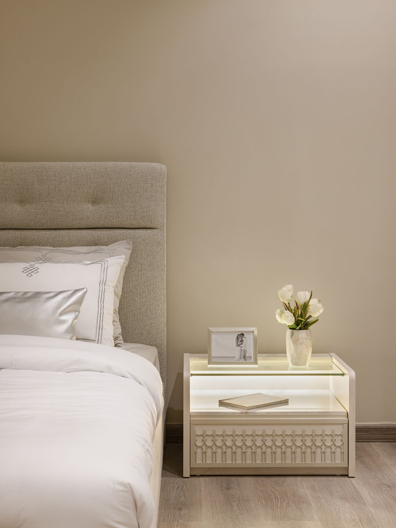 Cordoba bedroom - Pinocchio furniture