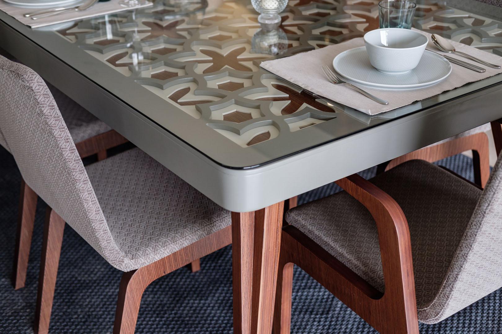Andalusia dining - Pinocchio furniture