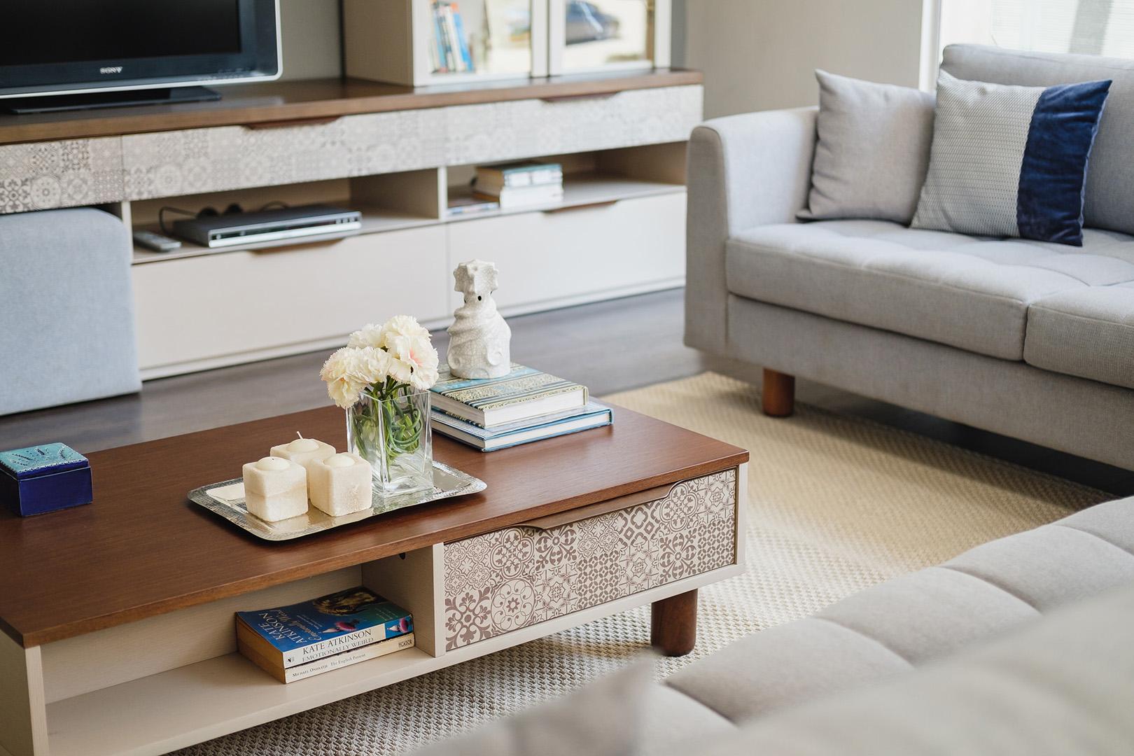 Arabella living - Pinocchio furniture