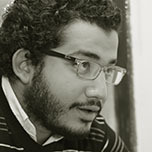 Mohamed Salem - Furniture designer