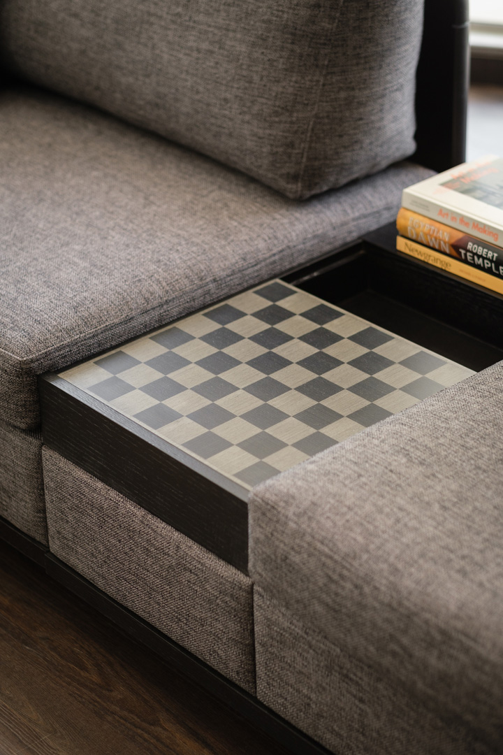 Majarrah living - Pinocchio furniture