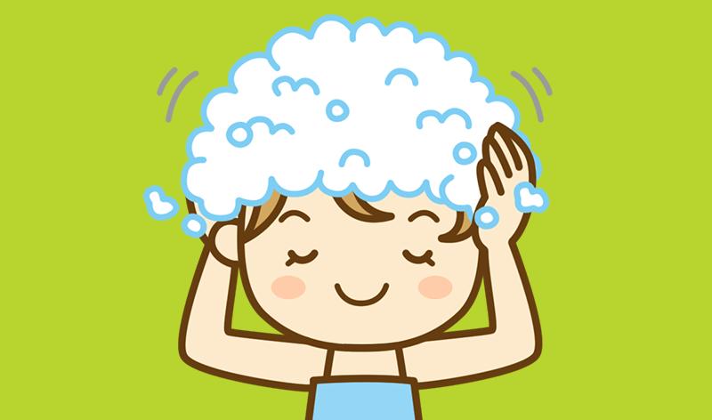 頭皮のにおいをどうにかしたい女性にオススメのシャンプーの条件