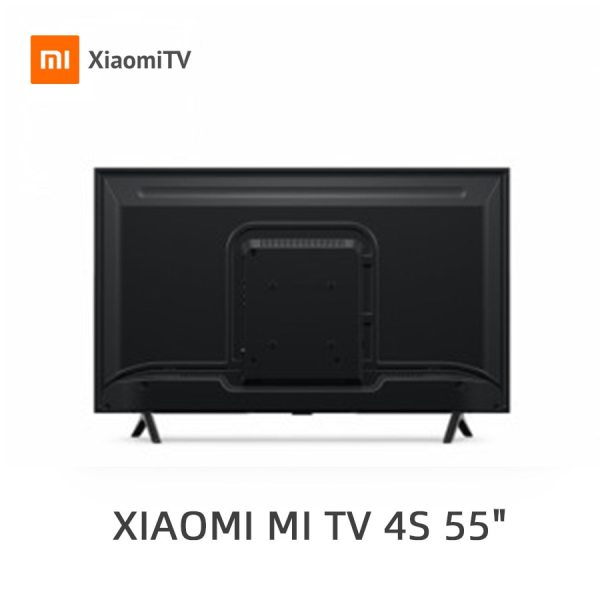 Television Xiaomi Mi TV Android Smart TV 4S 55 inches Full 4K HDR Screen TV 2GB 4