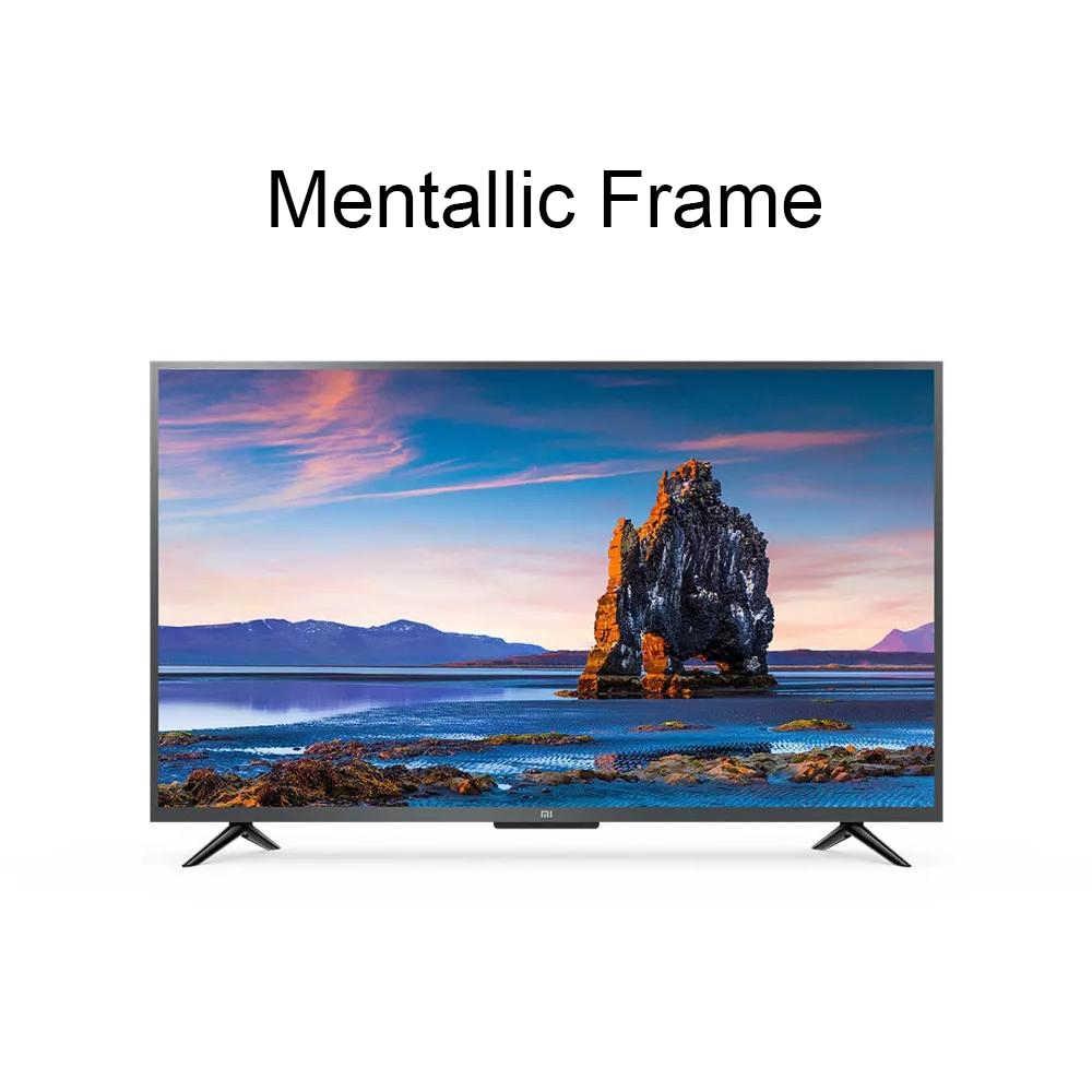 Xiaomi Mi LED TV 4S 43 inches Smart 4K FuHD Television 2G 8G Storage Wifi.jpg q50