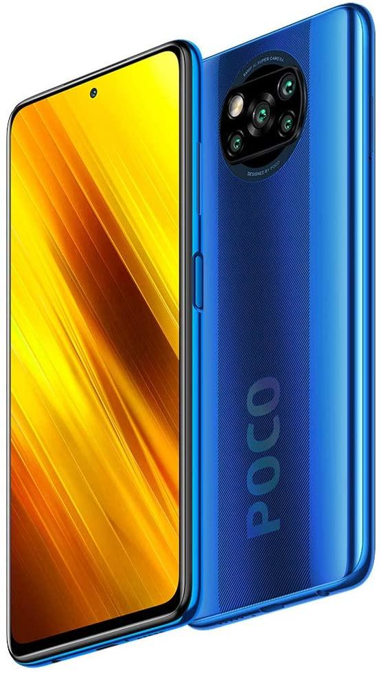 Celular Xiaomi Poco X3 NFC 2
