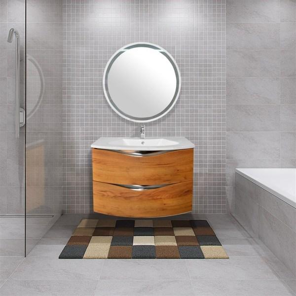 Mobilje tualeti panel druri druri 84.5x53xH58 cm 223626 2