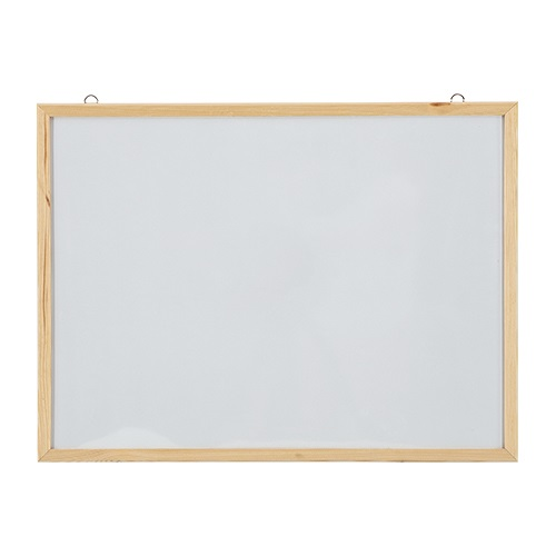 Tabele e bardhe 60×90 Interpano Kornize Druri OICA0050