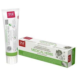 splat professional toothpaste medicinal herbs 100ml