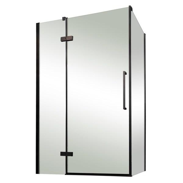 6 mm glass 80x120xh190 cm shower cabine