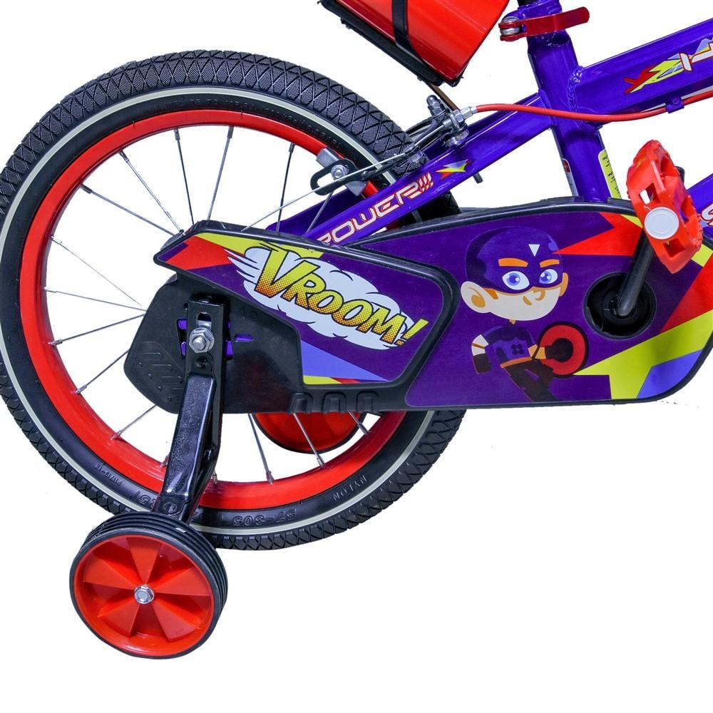 BICIKLETA SUPER MAX 2